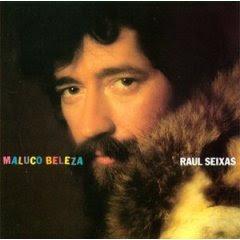 CD Raul Seixas   Maluco Beleza 1990 | músicas