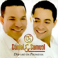 Download CD Daniel e Samuel – Debaixo da Promessa (Playback)