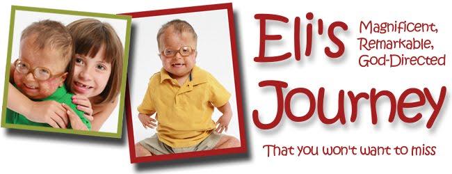 Eli's Journey