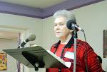 JOYCE MANCKE AT FIRST BAPTIST, LOCKPORT, IL