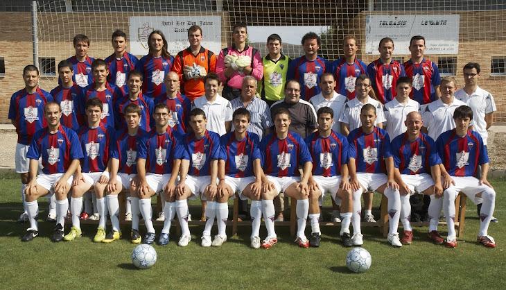 Morella FC Morella Futbol Club
