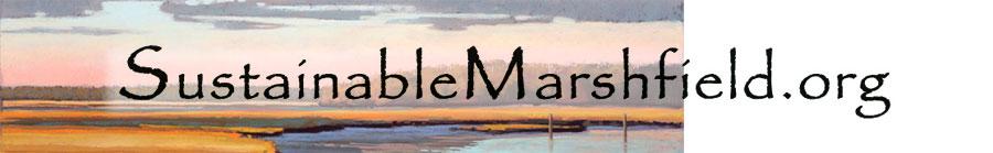 Sustainable Marshfield