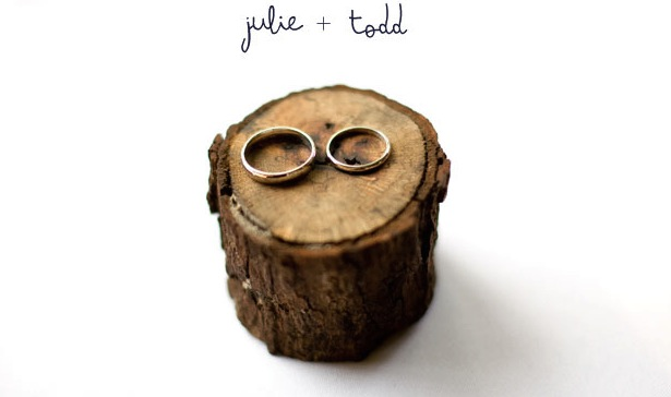 julie + todd