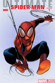 Spider Man Comic Pictures