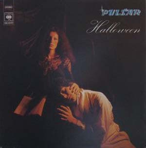 Pulsar – Halloween – 1977 (FRA) progressive rock