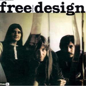 The Free Design - One by One - 1971 (US) Pop Rock, Vocals, Jazz Pop