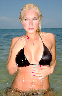 Brooke Hogan Playboy Photos