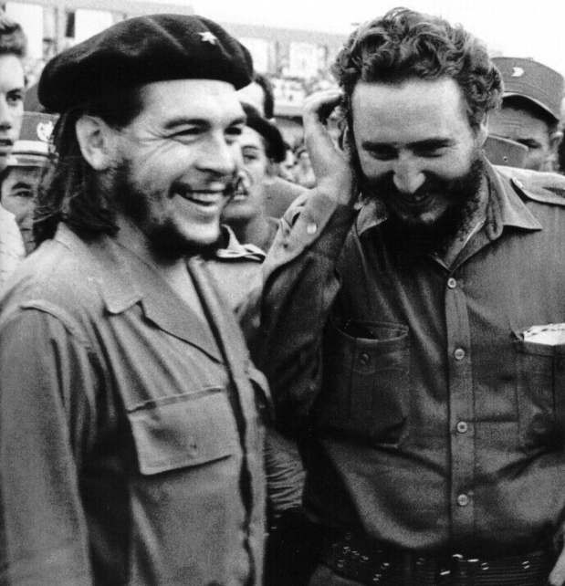 che bay of pigs