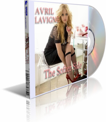 Avril Lavigne : The softer side fileserve