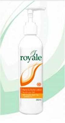 Royale Hand Body Lotion Mampu atasi Jerawat Membandel | Produk High Desert