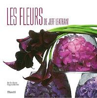 Livre, Les Fleurs de Jeff Leatham