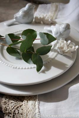 Assiettes Krömer
