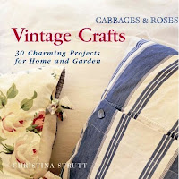 Cabbages & Roses  Vintage Crafts