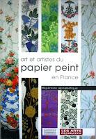 Arts et artistes du papier peint en France