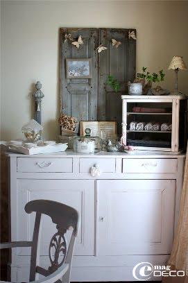 Septembre 2010 e magdeco magazine de d coration - Decoratie mansard kamer volwassene ...