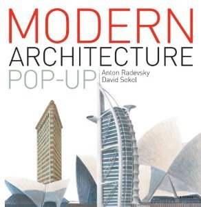 Modern Architecture Pop-Up