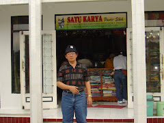 Turis Minang Sasek