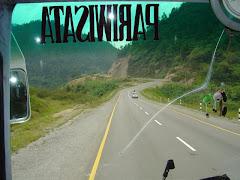 Jalan ke Solok