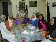 Tujuh perempuan