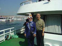 Selat Bosporus tour