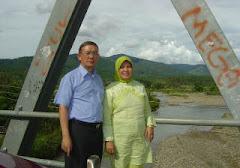 Jembatan di Balangkejeuren