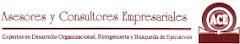 Firma experta en desarrollo organizacional, búsqueda de personal y estrategias empresariales