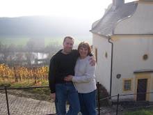 Dave & Rachel Keller