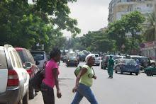 Cidade de Luanda