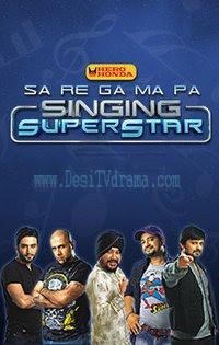 Watch Sa Re Ga Ma Pa Singing Superstars - (Grand Finale) - 25th December 2010