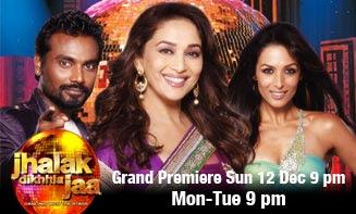 Watch Jhalak Dikhla Jaa Season 4 - 21st December 2010