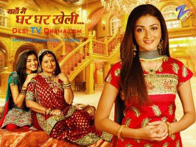 Watch Yahaan Main Ghar Ghar Kheli - 28th December 2010 Episode
