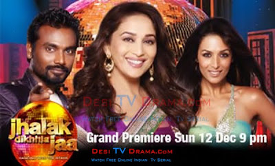Watch Jhalak Dikhla Jaa Season 4 - 28th December 2010