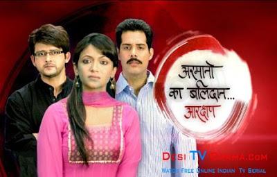 Watch Armanon ka Balidaan - Aarakshan - 30th December 2010 Episode