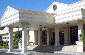 Asesores/as del Poder Judicial de Nicaragua