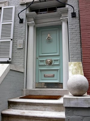 paint_colours_for_front_door