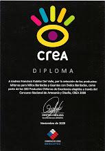 Crea 2009