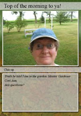 LibraryTrading card
