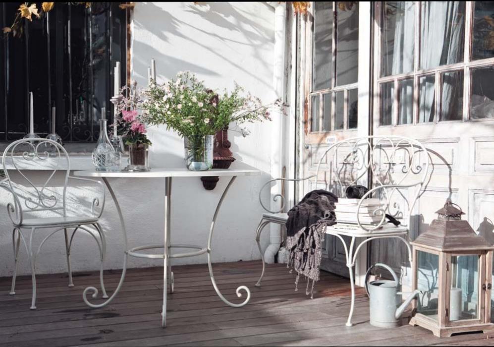 Creamaricrea in casa come in giardino for Arredamento giardino usato