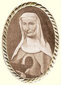 M Maria Anna Josepha of the Resurrection
