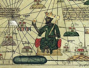 Timbuktu Leo Africanus | RM.