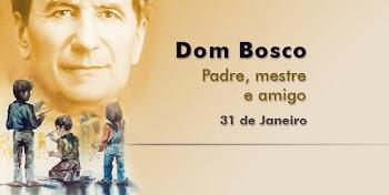 DOM BOSCO ENTRE NÓS!!
