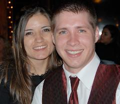 Jason & Veronica's Wedding