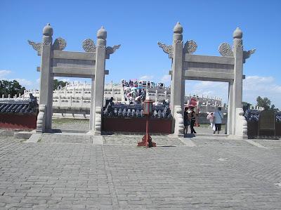 Templo Cielo Beijing