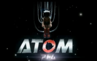 Atom Boy Movie