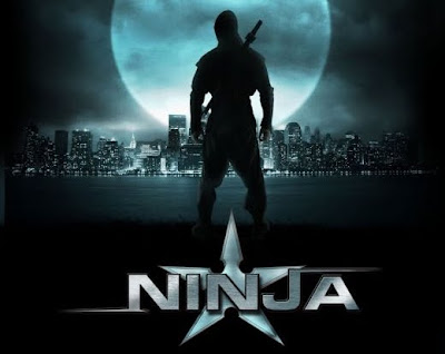 NINJA