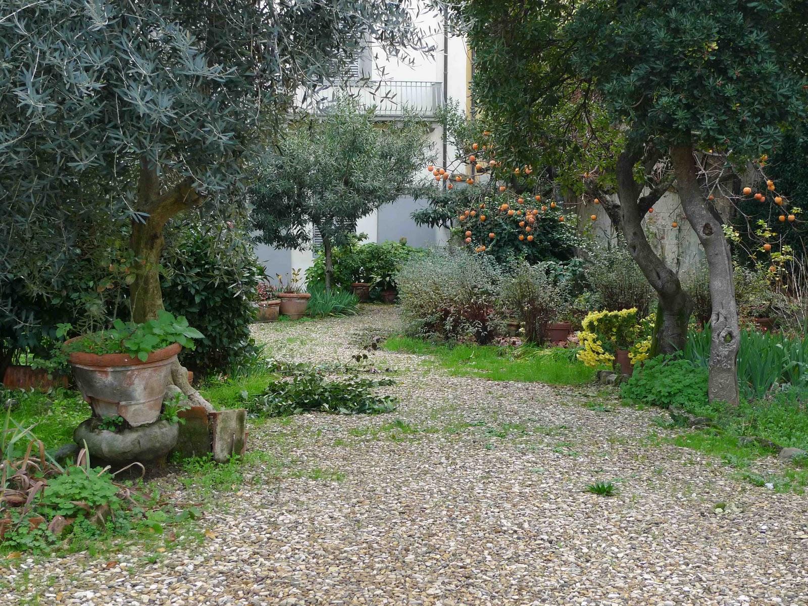 jeffrey bale s world of gardens permeability in the garden