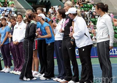 ARGWUS- TENNIS BLOG: September 2009