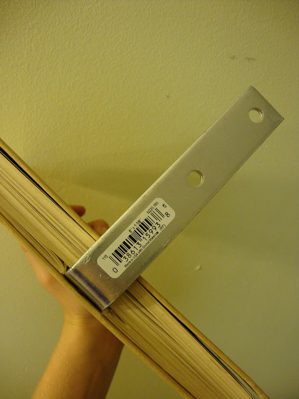 Floating Shelf Brackets Hardware Lowe's