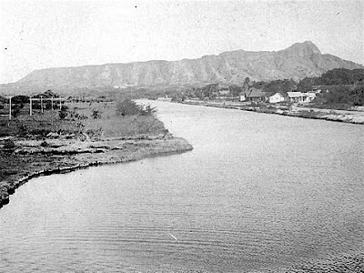 an analysis of the dredging of the ala wai canal Biota of the ala wai canal by  ecological studies of the biota of the ala wai canal by  soon after its initial dredging, the canal became a popular fishing and.