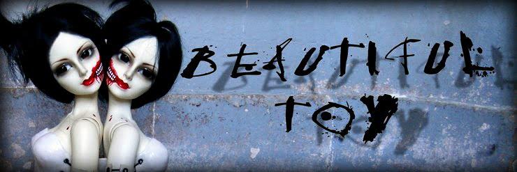 BEAUTIFUL TOY